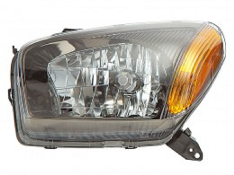 Toyota RAV4 2001 2002 2003 left driver headlight Sport package