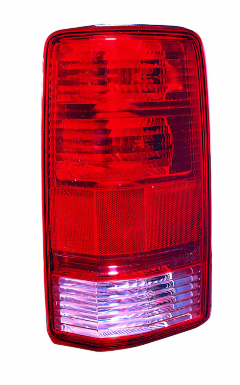 Dodge Nitro 2007 2008 2009 2010 2011 tail light right passenger