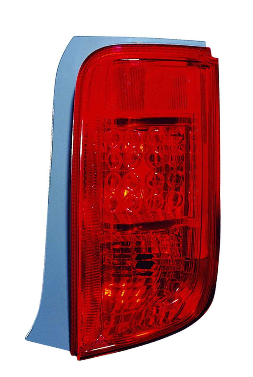 Scion XB 2008 2009 2010 tail light right passenger