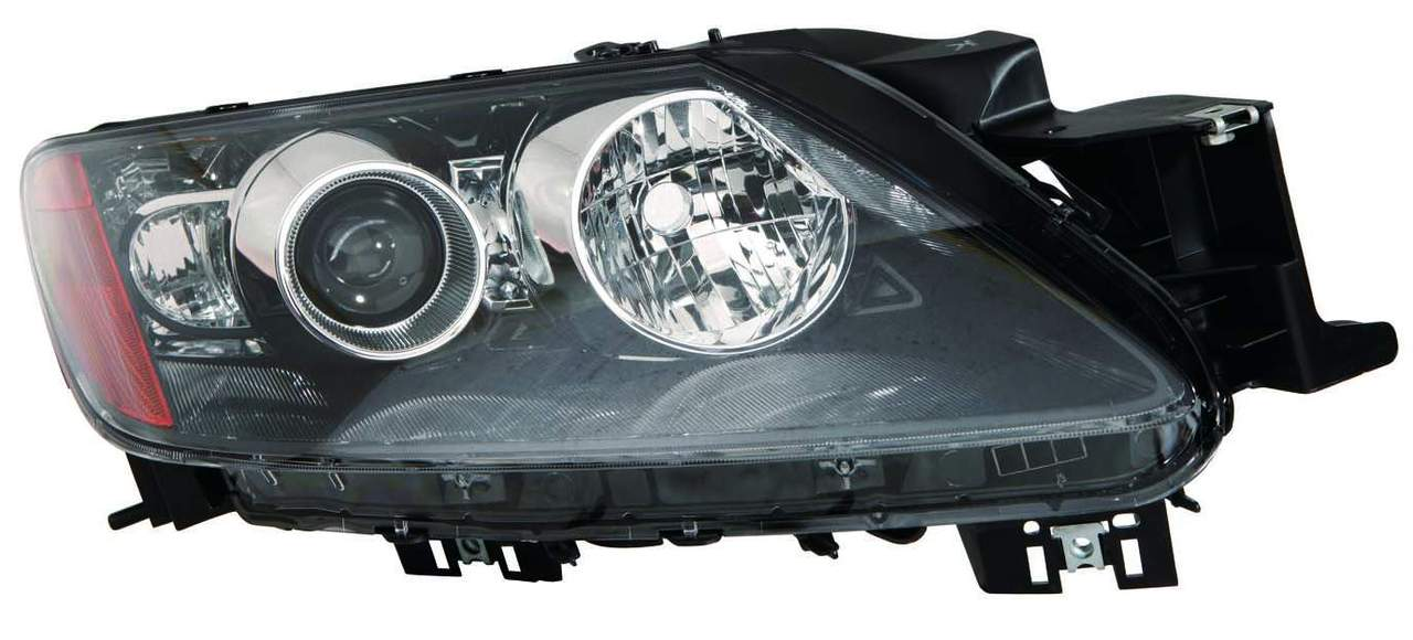 Mazda CX7 2010 2011 2012 right passenger headlight