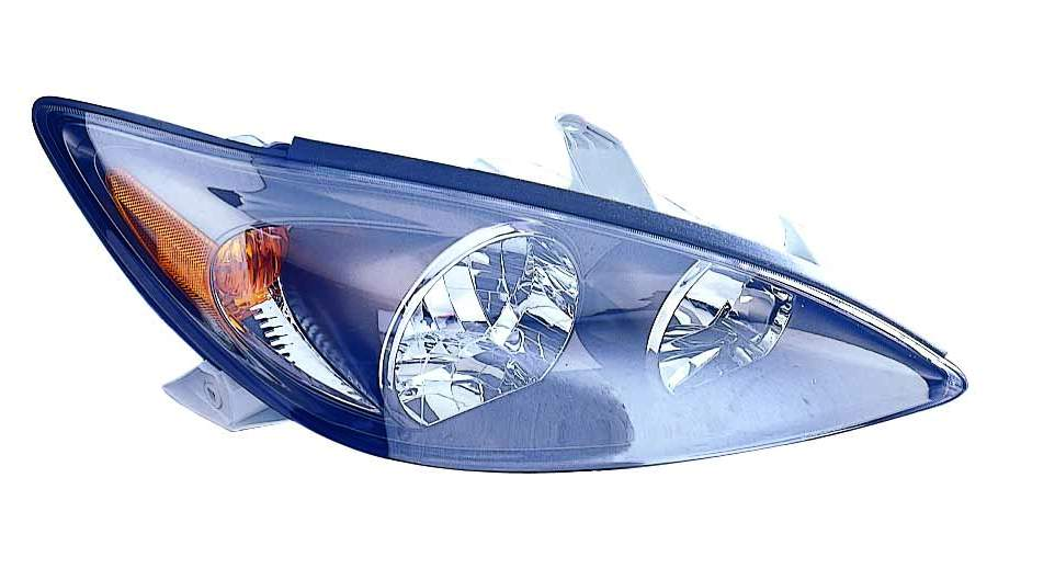 Toyota Camry 2002 2003 2004 right passenger headlight SE model