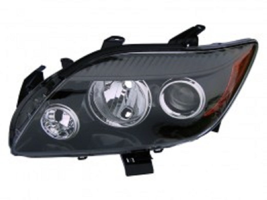 Scion TC 2008 2009 2010 left driver headlight