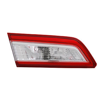 Toyota Camry 2012 2013 2014 tail light inner left driver