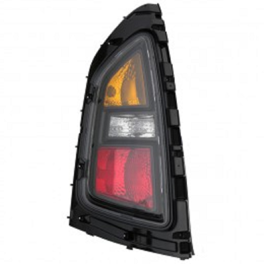 Kia Soul 2010 2011 tail light left driver