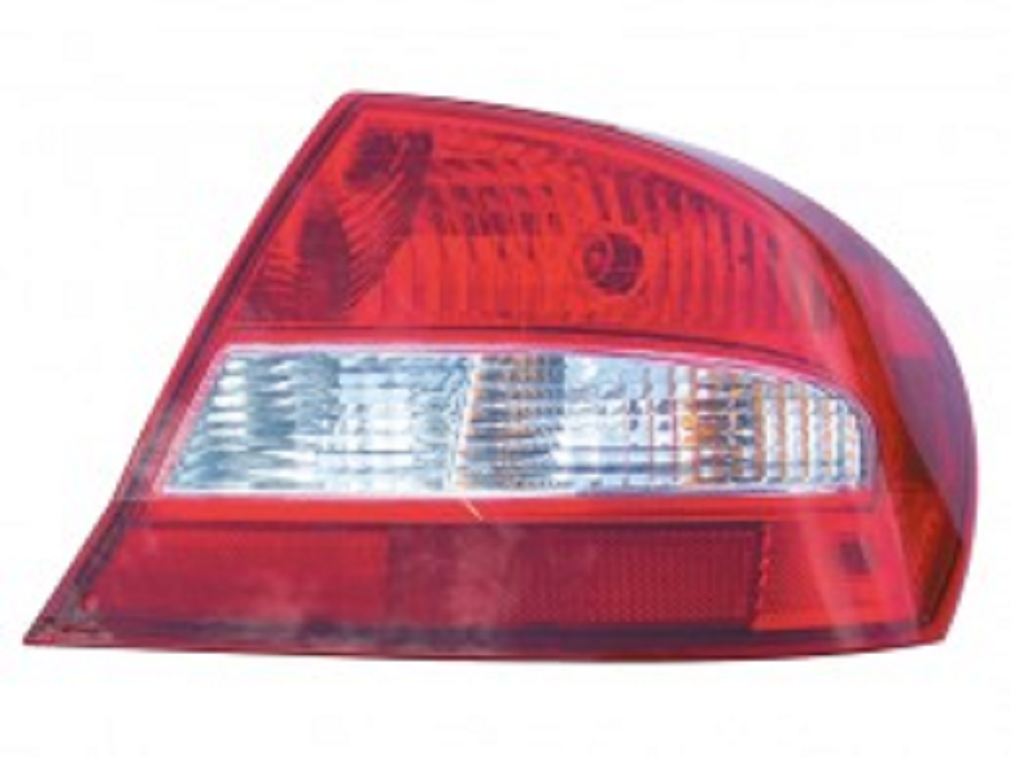 Chrysler Sebring Coupe 2003 2004 2005 tail light right passenger