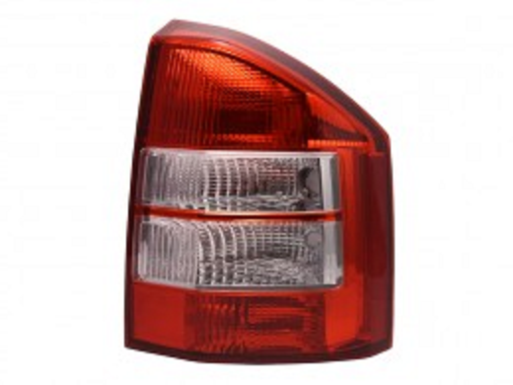 Jeep Compass 2007 2008 2009 2010 tail light right passenger
