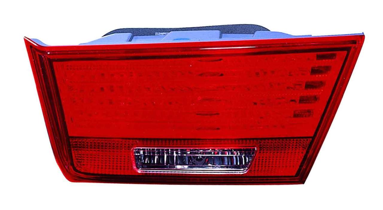 Hyundai Sonata 2009 2010 tail light right passenger Inner