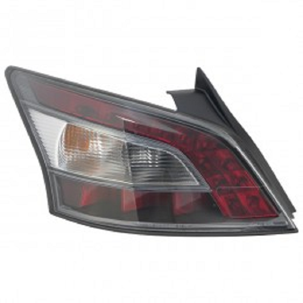 Nissan Maxima 2012 2013 2014 tail light left driver
