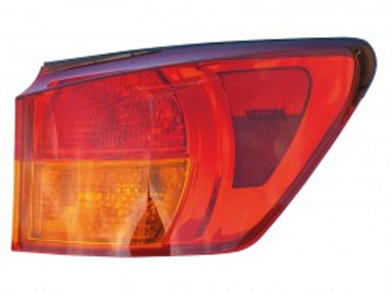Lexus IS250 / IS350 2006 2007 2008 right passenger outer tail light