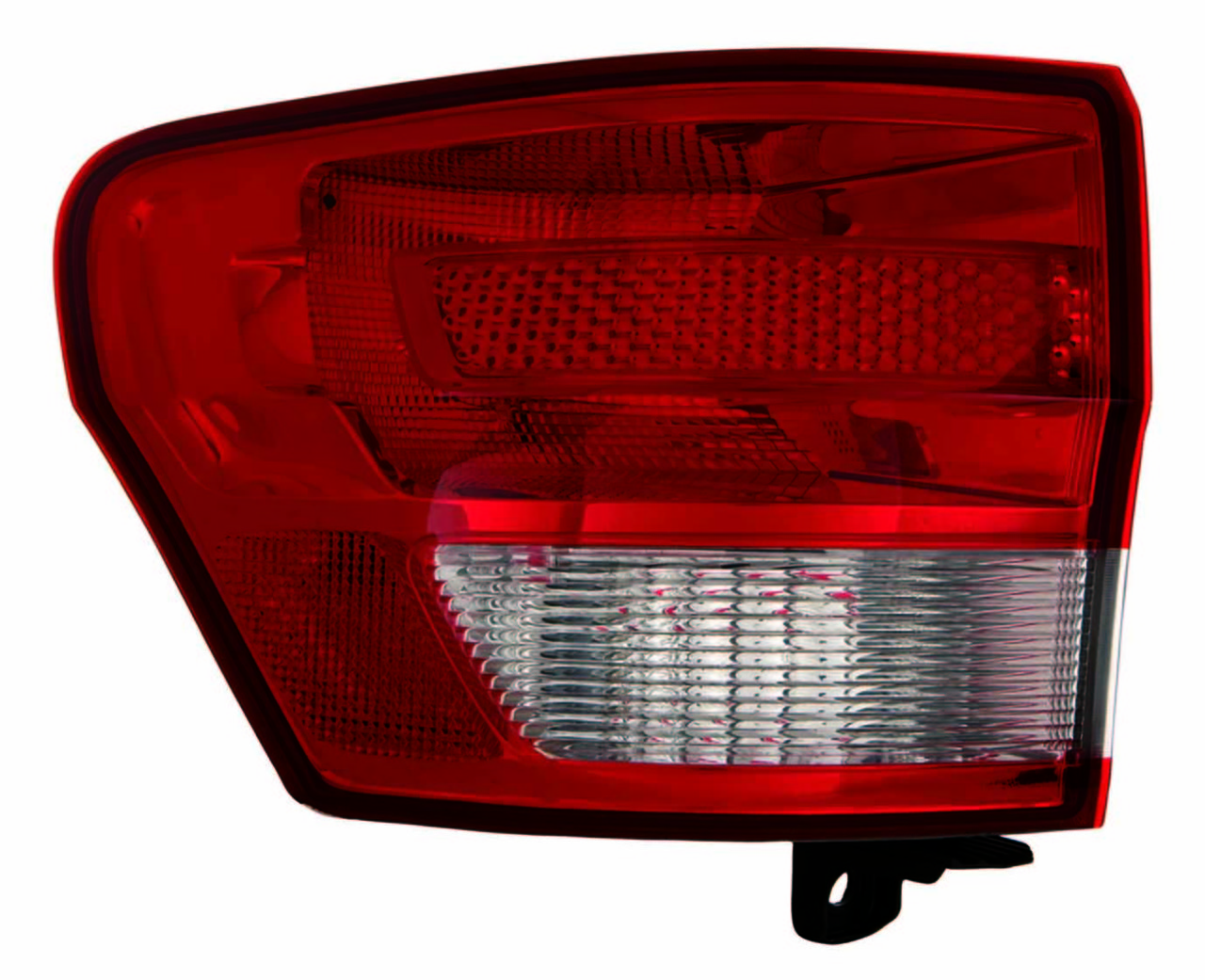 Jeep Grand Cherokee 2011 2012 2013 tail light left driver