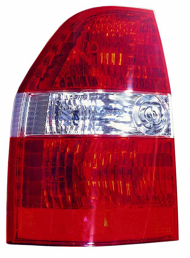 Acura MDX 2001 2002 2003 tail light left driver