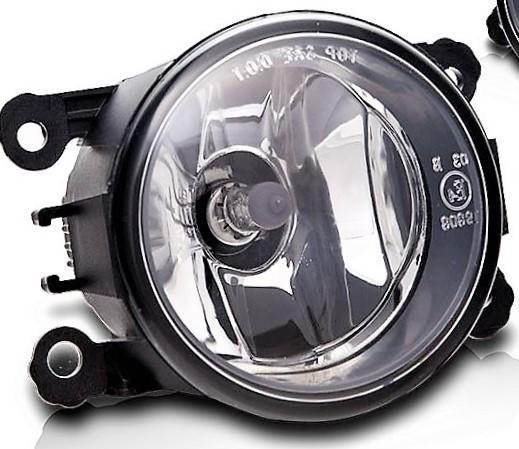 Ford Transit Connect 2011 2012 2013 2014 2015 2016 2017 right passenger fog light