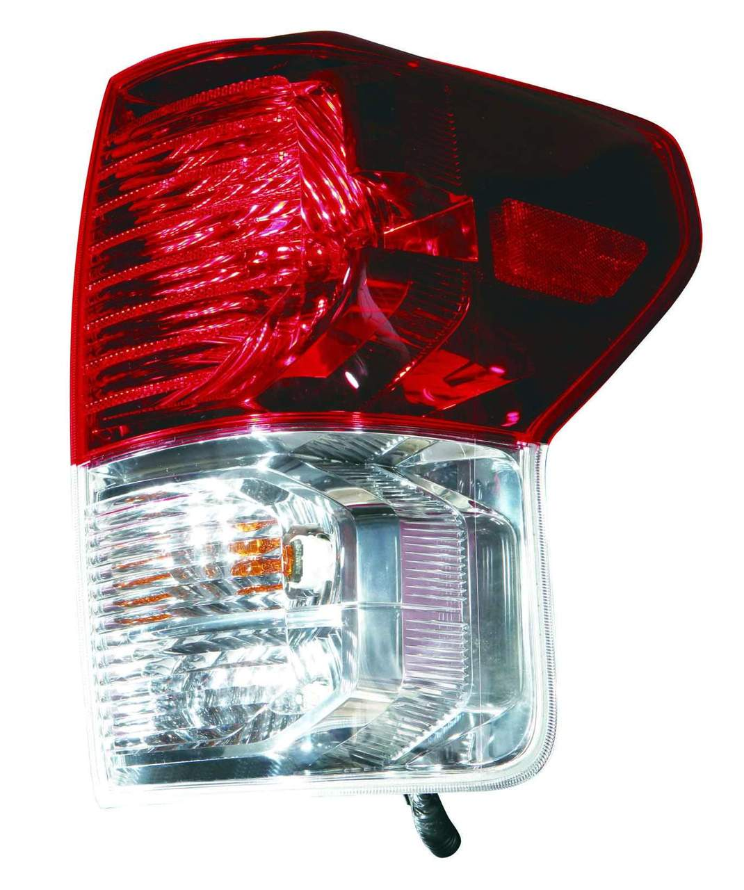 Toyota Tundra 2010 2011 2012 2013 tail light right passenger