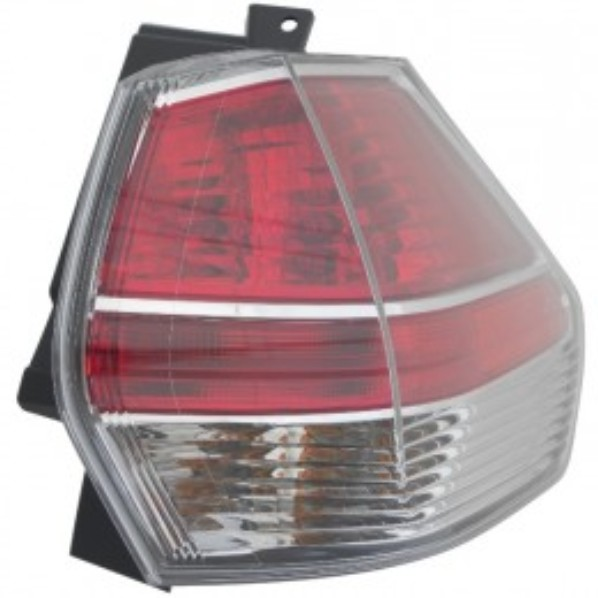 Nissan Rogue 2014 2015 2016 tail light outer right passenger