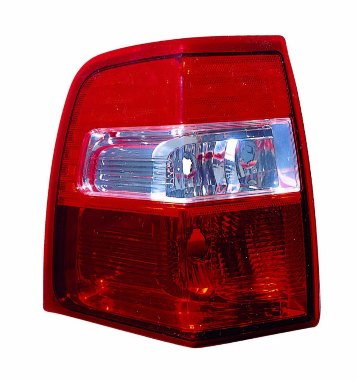 Ford Expedition 2007 2008 2009 2010 2011 2012 2013 2014 tail light left driver