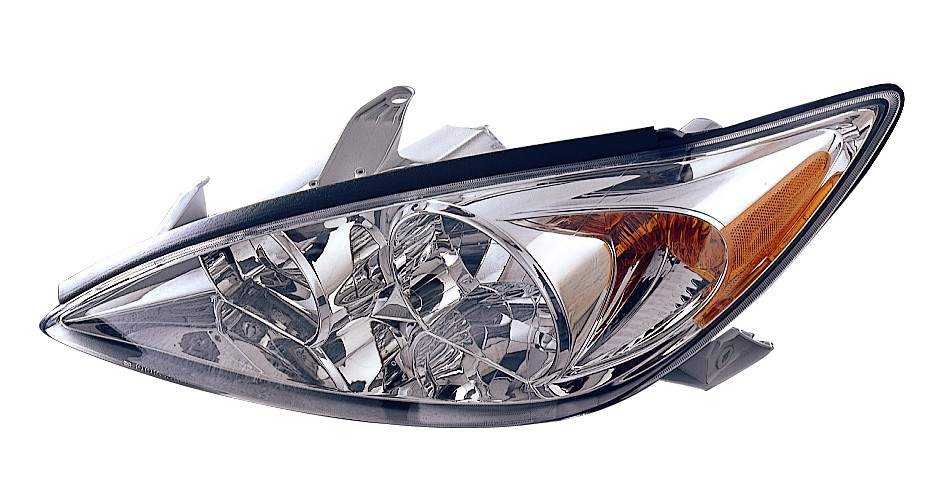 Toyota Camry 2002 2003 2004 left driver headlight