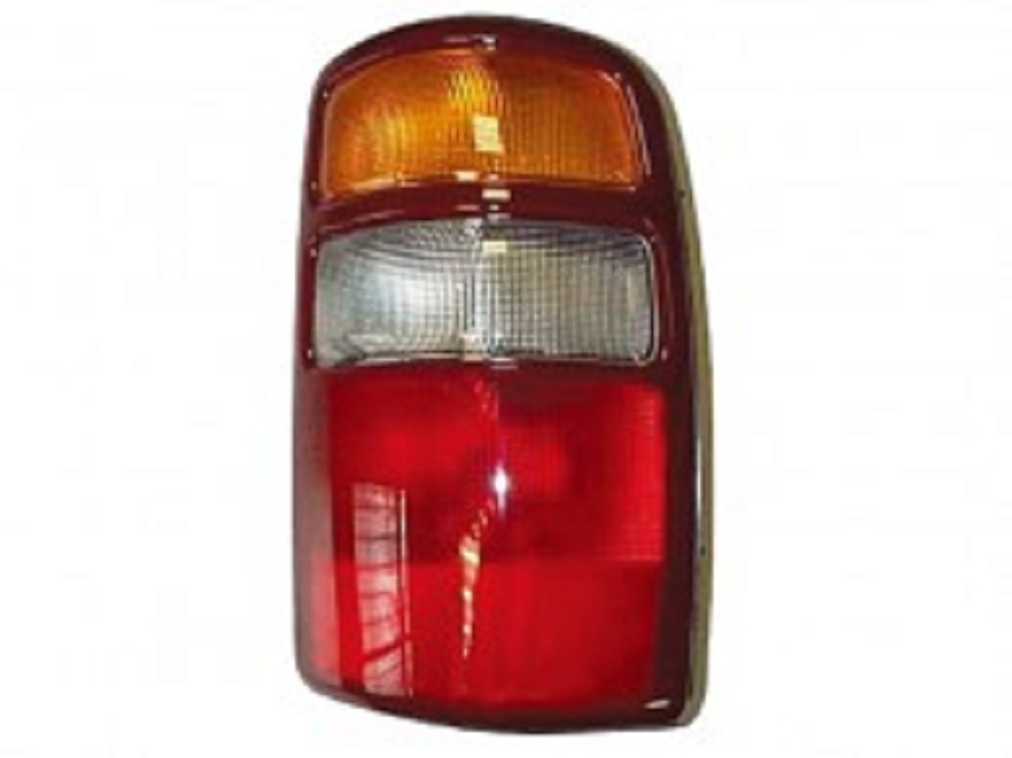 Chevrolet Suburban 2000 2001 2002 2003 tail light right passenger