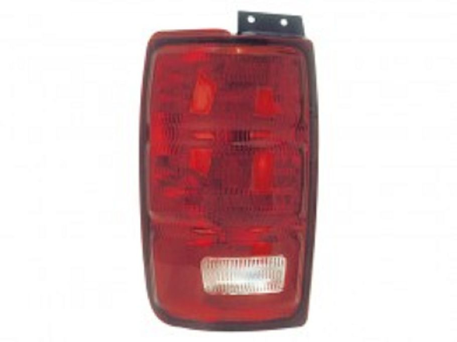 Ford Expedition 1997 1998 1999 2000 2001 2002 tail light left driver