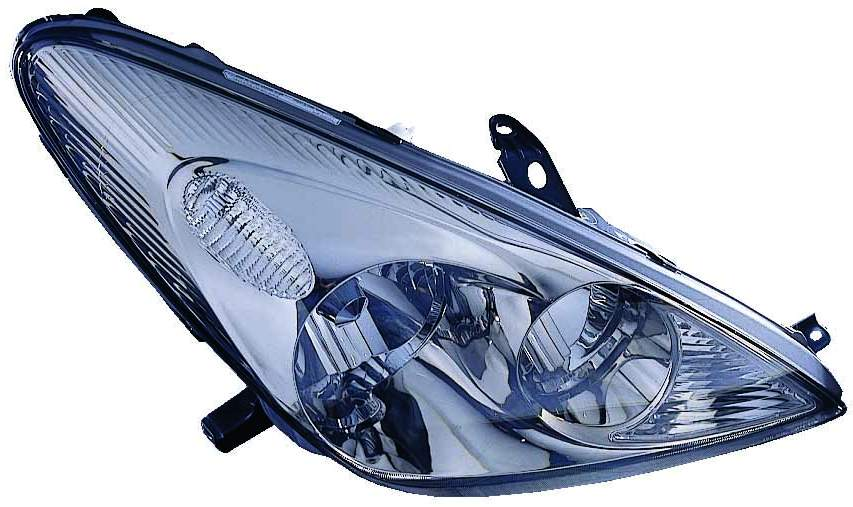 Lexus ES300 2002 2003 2004 right passenger headlight
