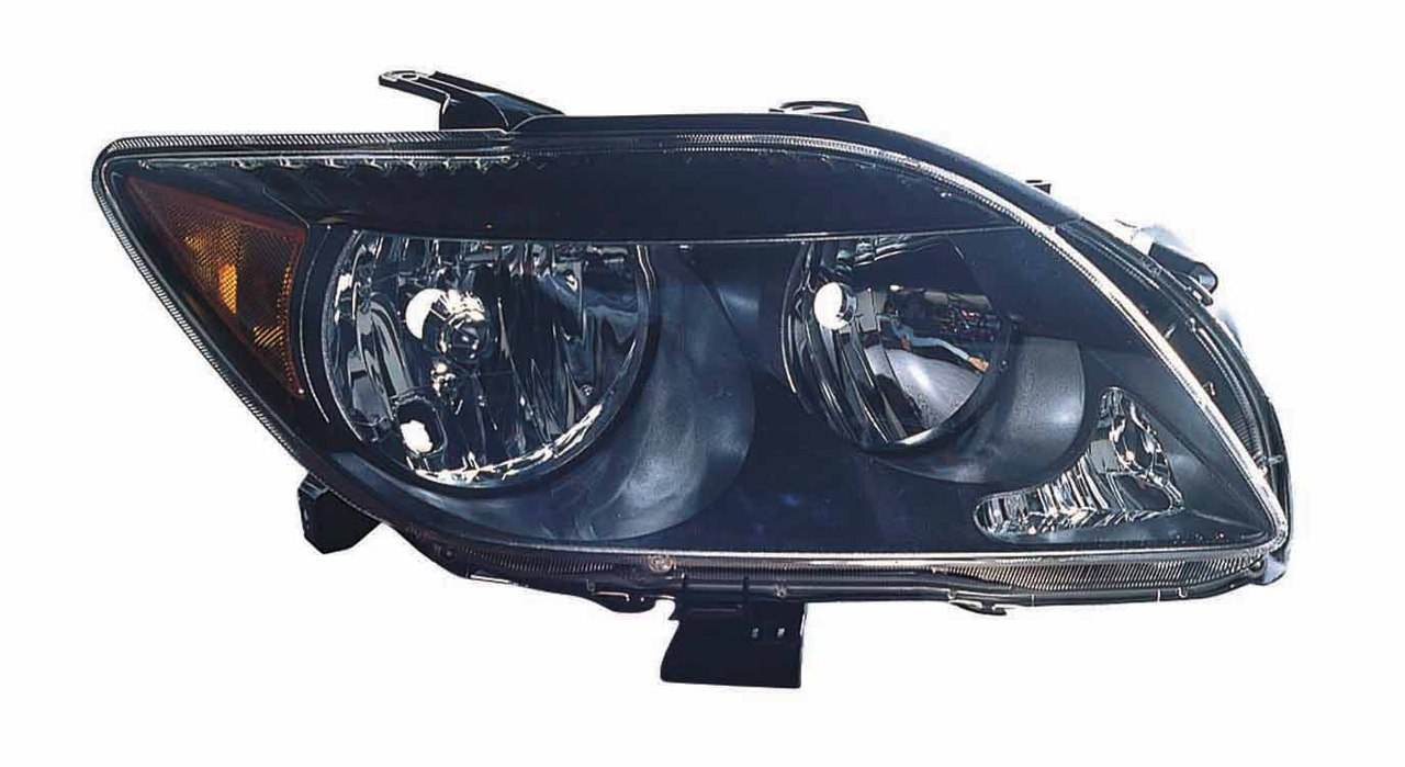 Scion TC 2007 2008 2009 right passenger headlight