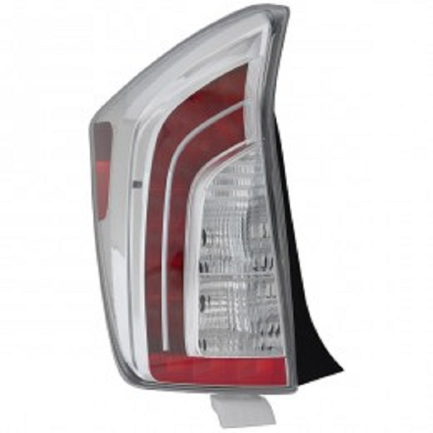 Toyota Prius 2012 2013 2014 2015 tail light left driver