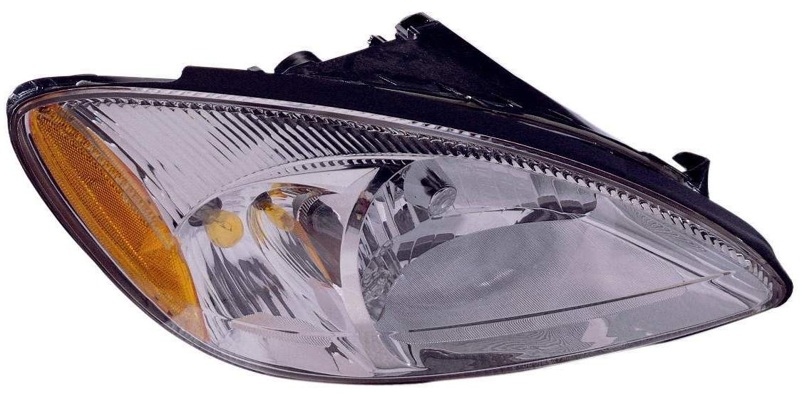 Ford Taurus 2000 2001 2002 2003 2004 2005 2006 2007 right passenger headlight