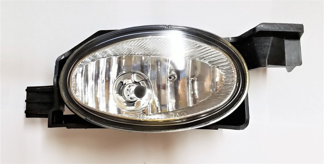 Honda Odyssey 2014 2015 2016 2017 Right passenger fog light