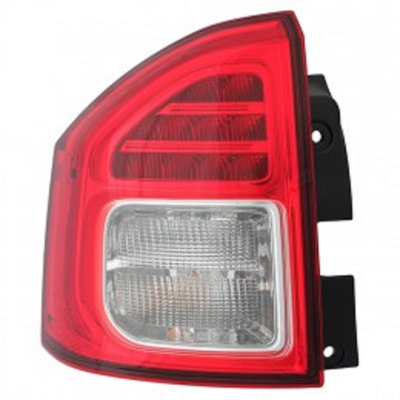Jeep Compass 2011 2012 2013 tail light left driver
