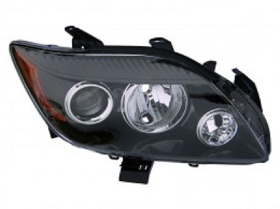 Scion TC 2008 2009 2010 right passenger headlight