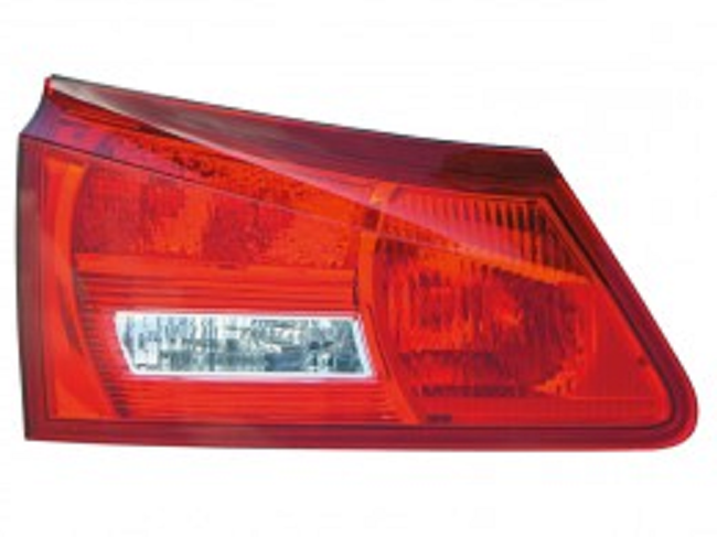 Lexus IS250 / IS350 2006 2007 2008 left driver inner tail light