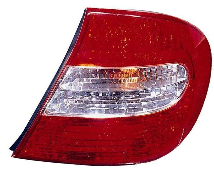 Toyota Camry 2002 2003 2004 tail light right passenger