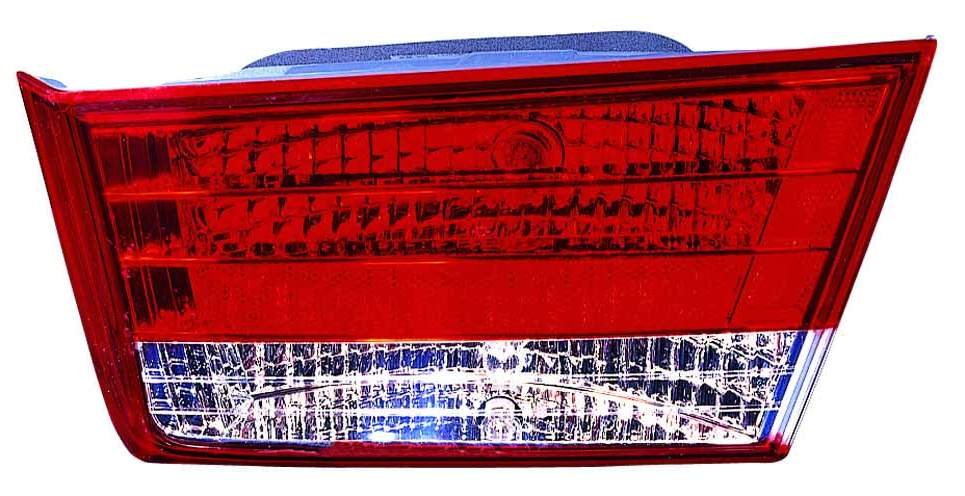 Hyundai Sonata 2006 2007 2008 tail light right passenger inner