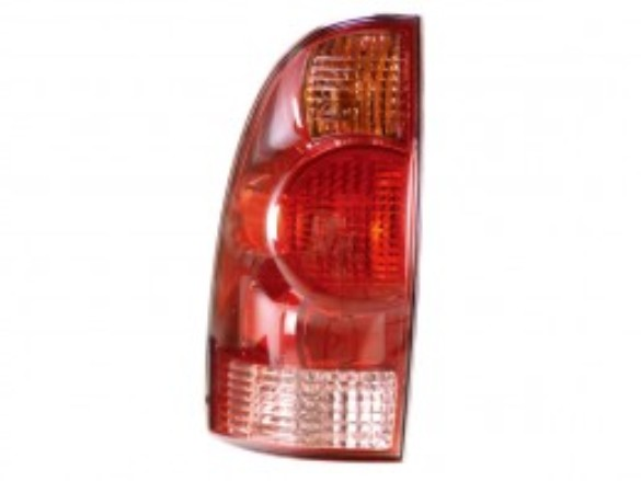 Toyota Tacoma 2012 2013 2014 2015 tail light left driver (Not LED type)