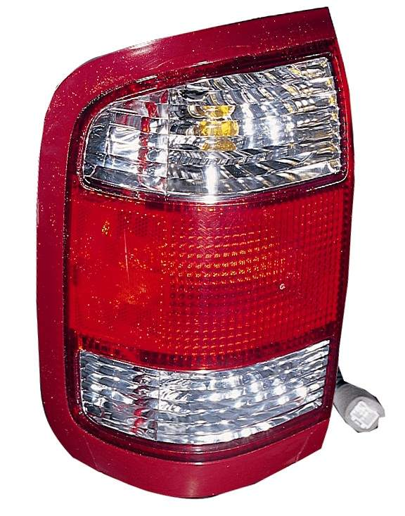 Nissan Pathfinder 1999 2000 2001 2002 2003 2004 tail light left driver
