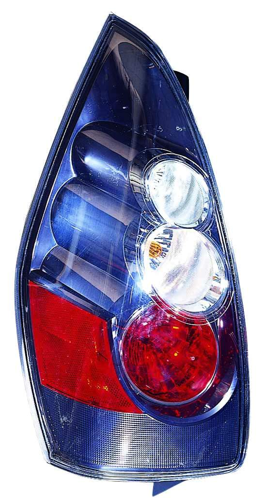 Mazda 5 2004 2005 2006 2007 tail light left driver
