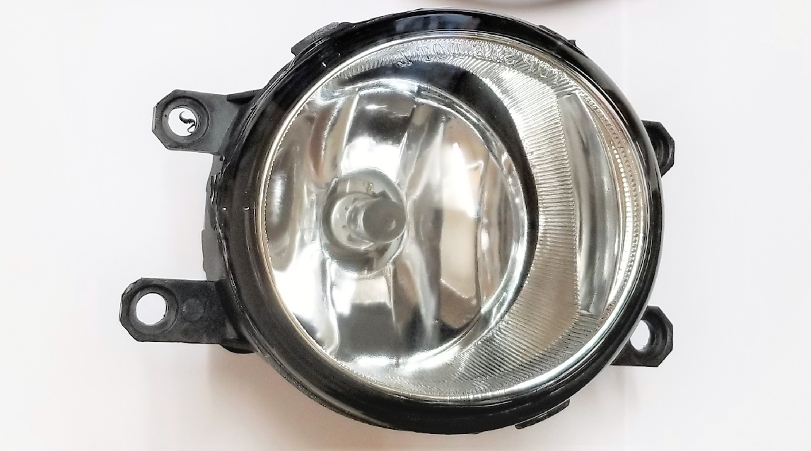 Toyota 4Runner 2010 2011 2012 2013 fog light right passenger