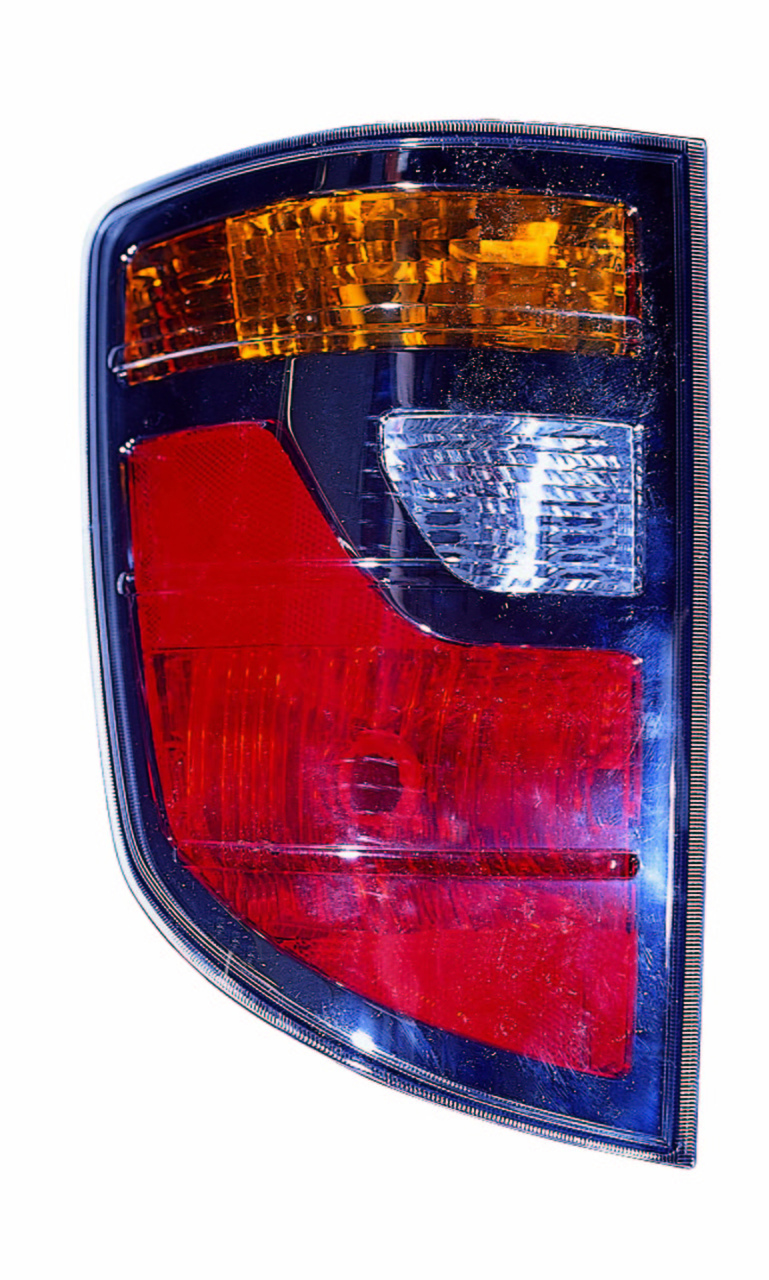 Honda Ridgeline 2006 2007 2008 tail light left driver