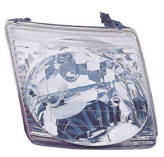 Ford Explorer Sport Trac 2001 2002 2003 2004 2005 right passenger headlight