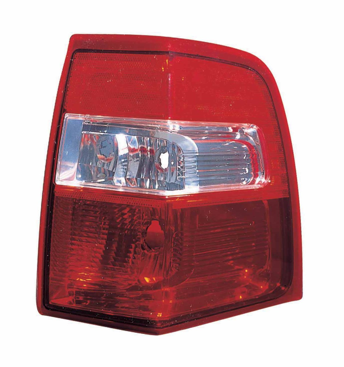Ford Expedition 2007 2008 2009 2010 2011 2012 2013 2014 tail light right passenger