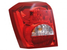 Dodge Caliber 2007 tail light left driver
