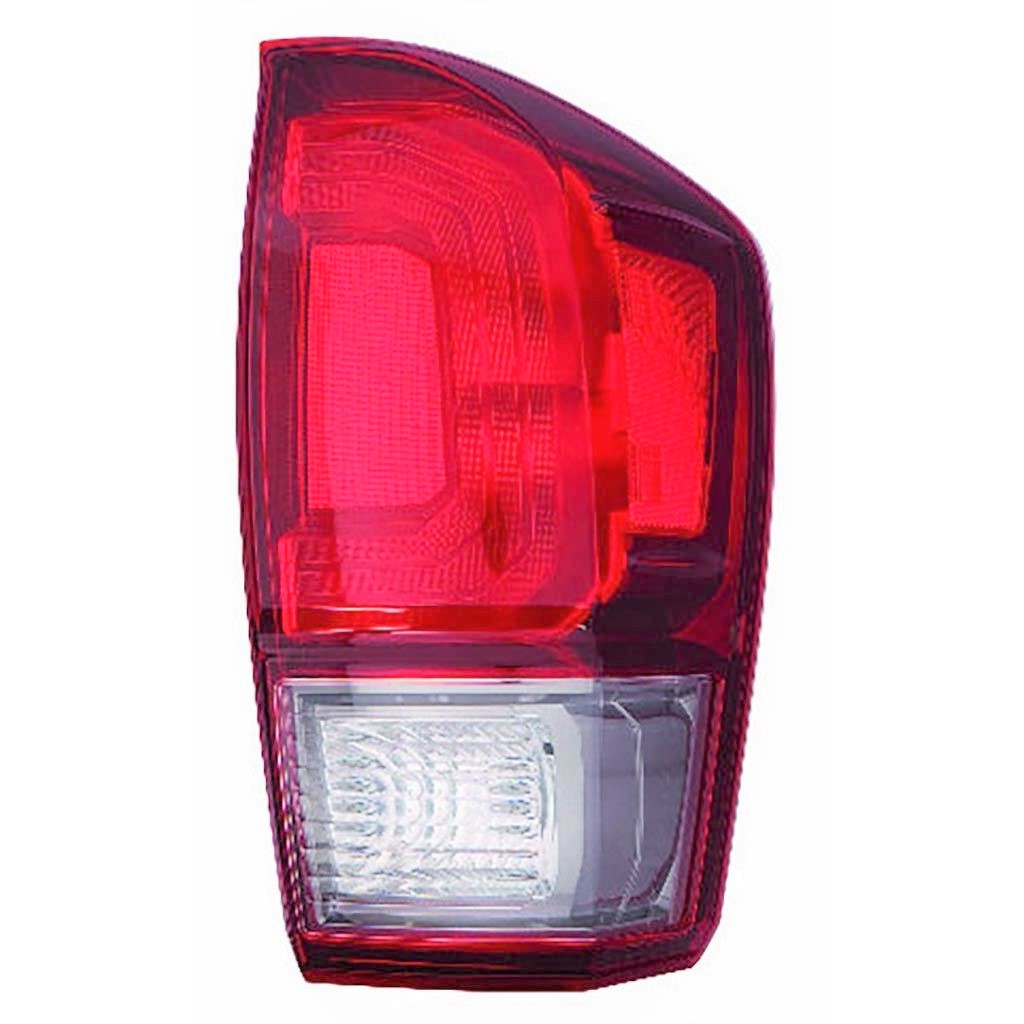 Toyota Tacoma TRD Off-Road / Sport 2016 2017 tail light right passenger