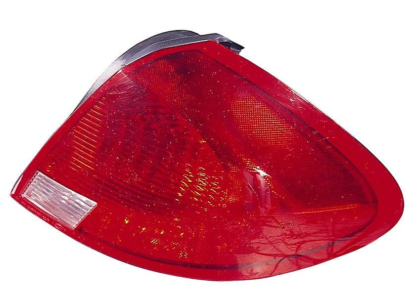 Ford Taurus 2000 2001 2002 2003 tail light right passenger