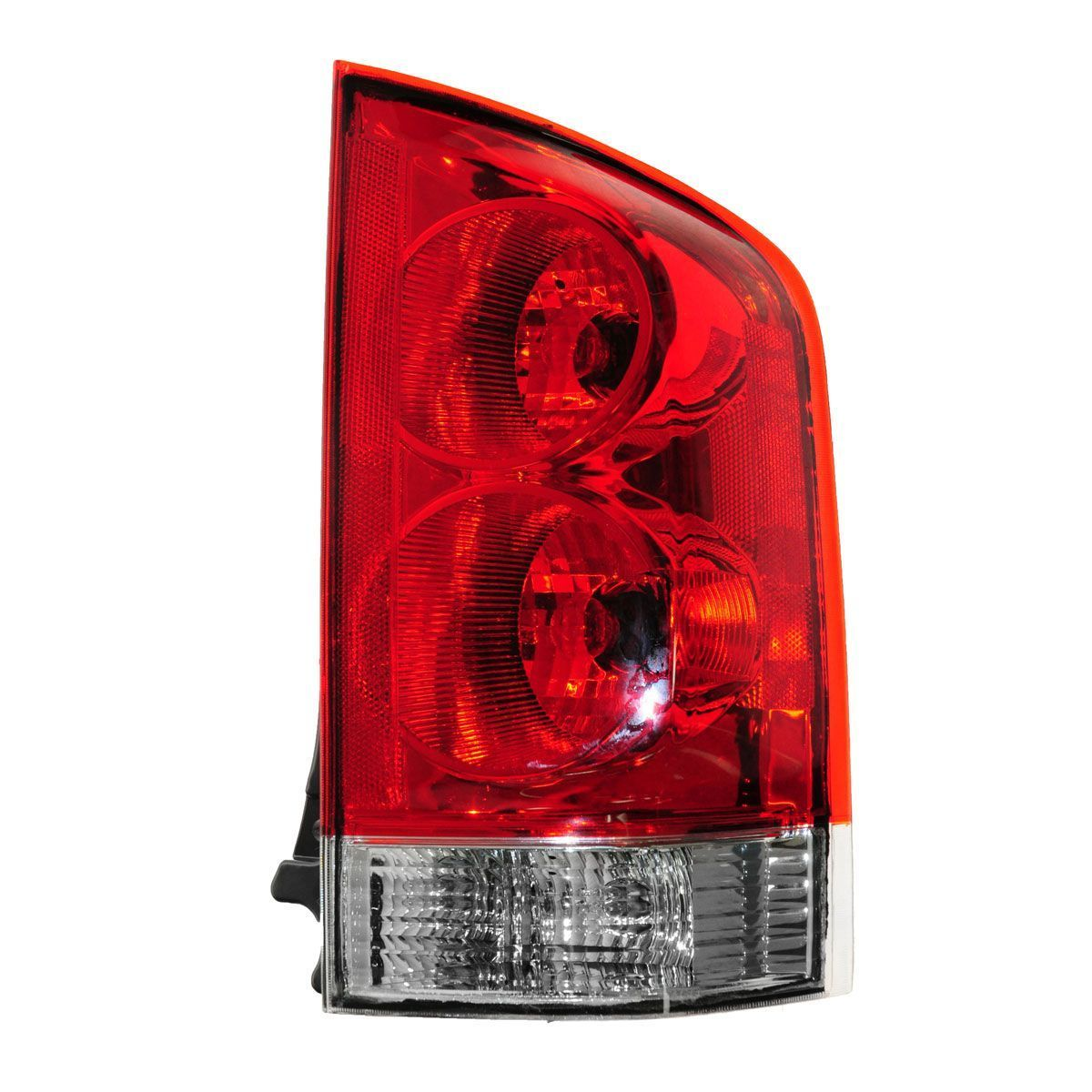 Nissan Armada 2004 2005 tail light right passenger