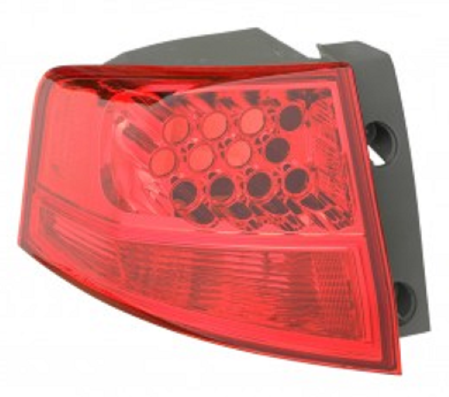 Acura MDX 2007 2008 2009 Outer Tail Light Left Driver
