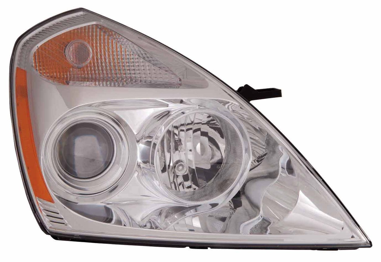 Kia Sedona 2006 2007 2008 2009 2010 2011 2012 right passenger headlight