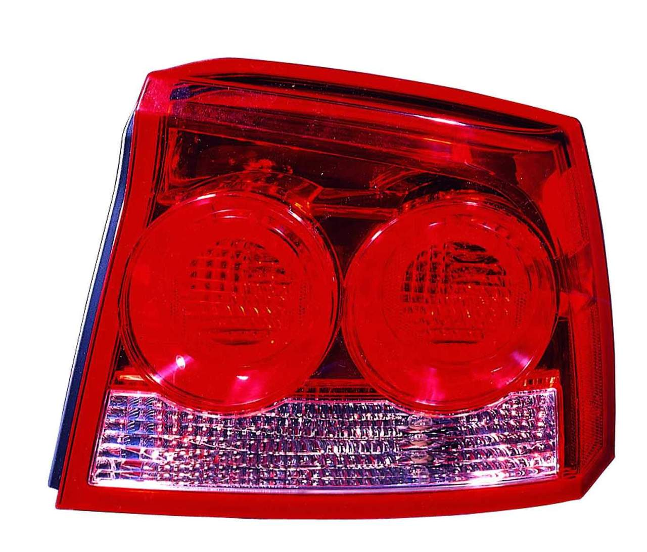 Dodge Charger 2009 2010 tail light right passenger