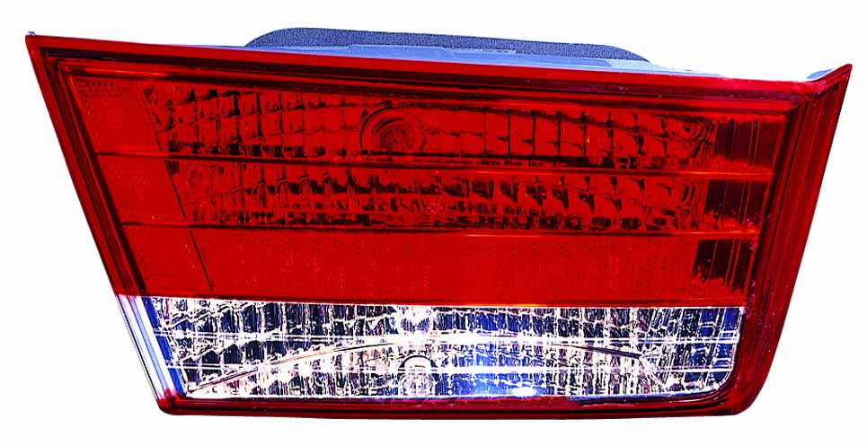 Hyundai Sonata 2006 2007 2008 tail light left driver inner