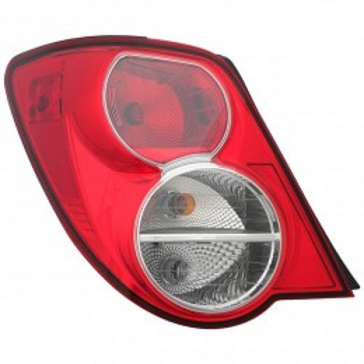 Chevrolet Sonic sedan 2012 2013 2014 2015 tail light left driver