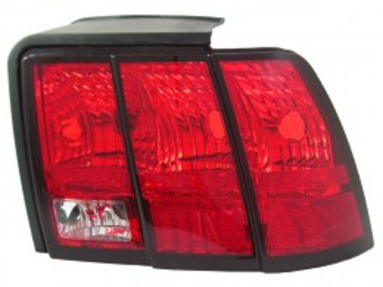 Ford Mustang 1999 2000 2001 2002 2003 2004 tail light right passenger