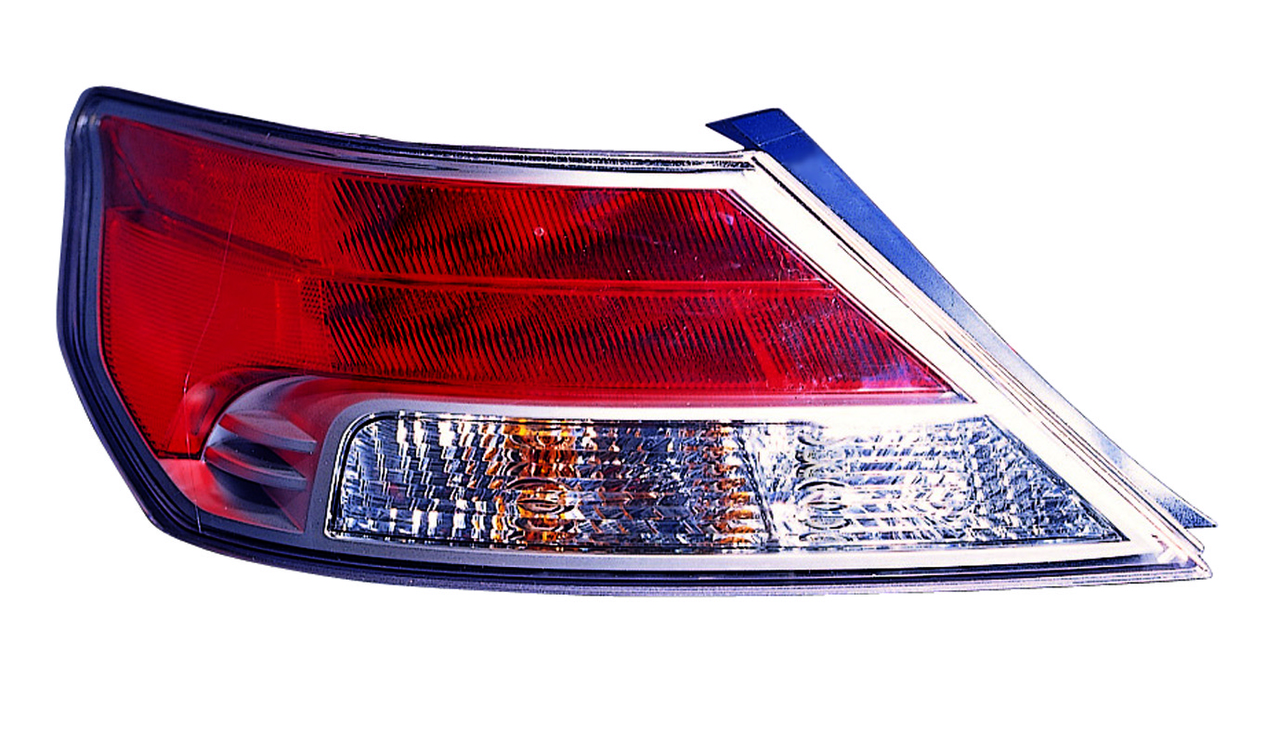 Acura TL 2009 2010 2011 tail light left driver